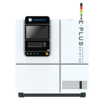 Shining EP-M150 3D CoCr nyomtató