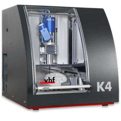 K4 Edition frézgép