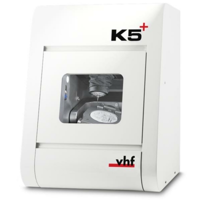 K5+ frézgép