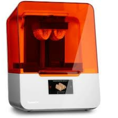 Formlabs Form3B SLA 3d printer