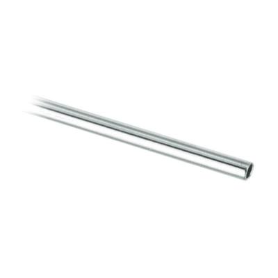 Nemesacél cső, 1,0 mm